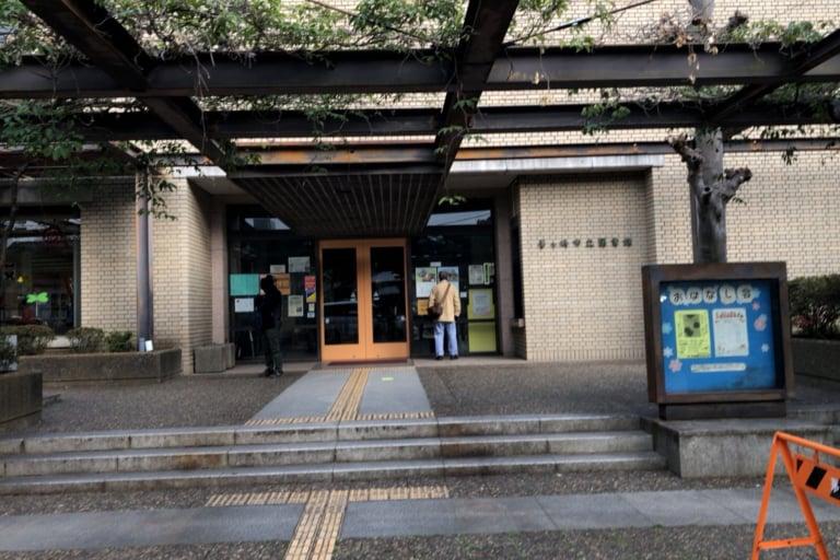 2019.茅ヶ崎.図書館