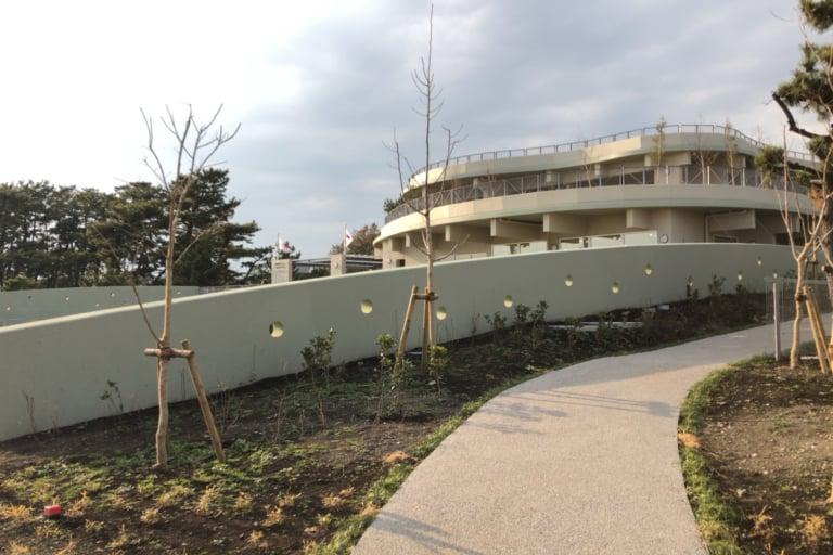 【茅ヶ崎】新規オープン!茅ヶ崎公園体験学習センターうみかぜテラスを見てきました!