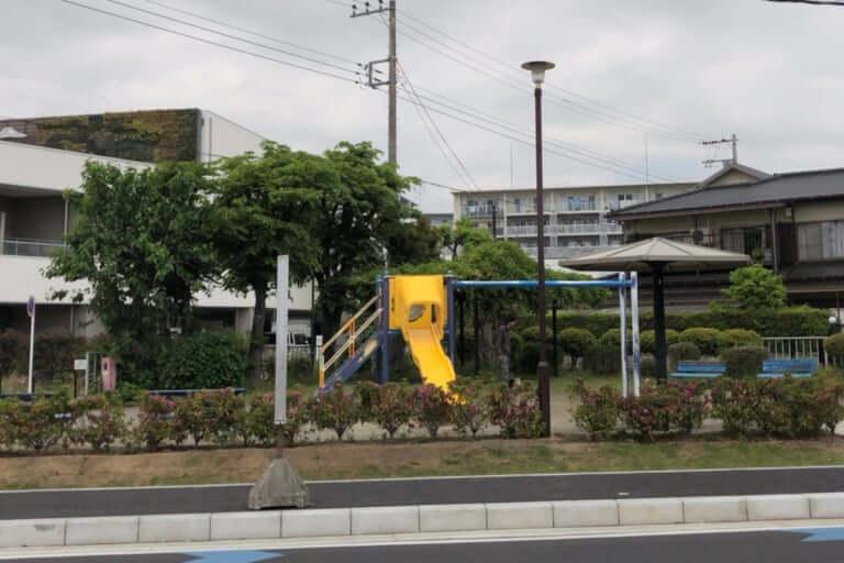 2019.南湖第一公園・茅ヶ崎