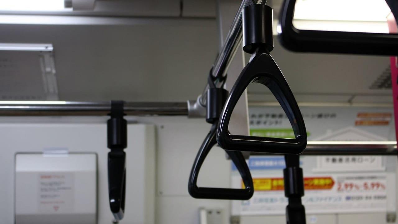 茅ヶ崎駅遅延・運転見合わせ